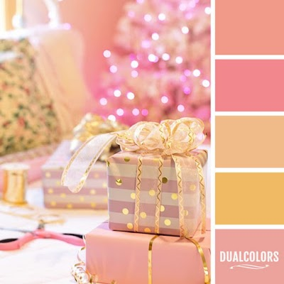 Color Paleta 84