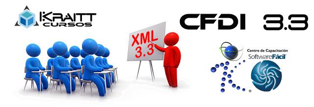 El esquema CFDi 3.3 se acerca cada vez más.