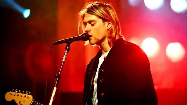 ¿Kurt Cobain sufría de galactorrea?