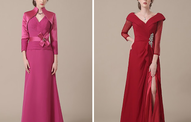 What to think about while picking a bridesmaid dress?