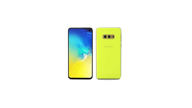 Review of Samsung Galaxy S10e