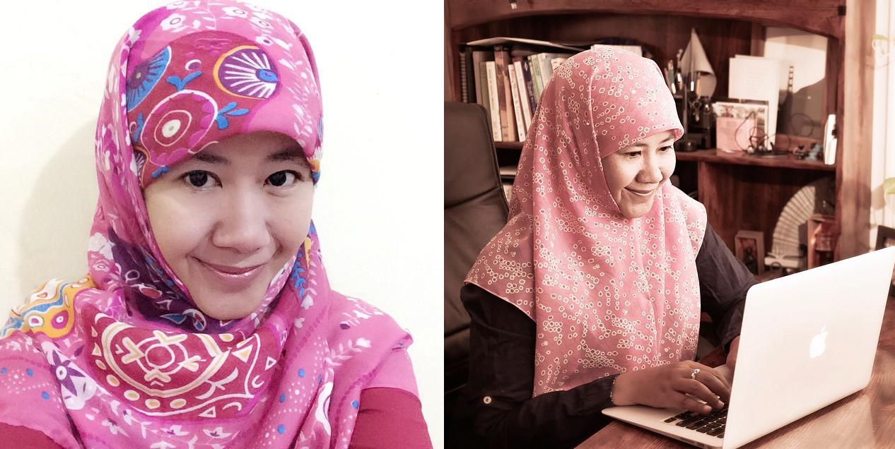 Daily Partner Hijaber