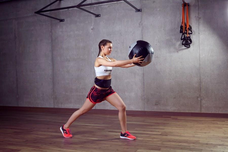 workout sport boxen fitness