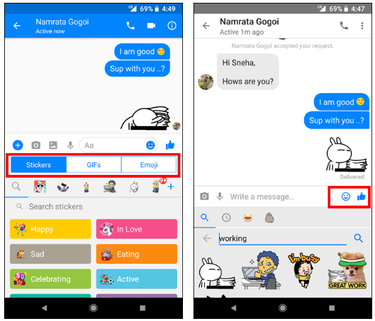 Facebook Messenger Vs Messenger Lite: Which Is the One for You?