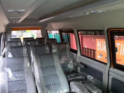 Pondok Klorofil Penawaran Paket Tour Using Elf Microbus