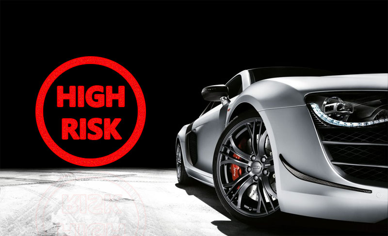 High Risk Car Insurance >> Alexlifestyle High Risk Car Insurance Quotes In The Us