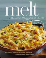 Melt by Stehanie Stiavetti and Garrett McCord