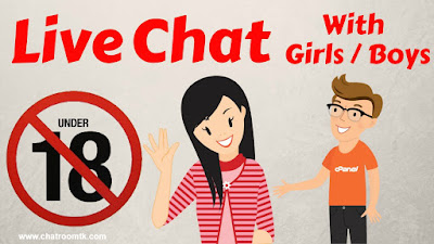 100 Best Chat Rooms Link