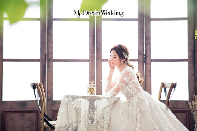 koren wedding gown malaysia