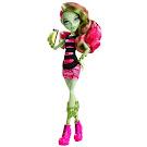 Monster High Venus McFlytrap Coffin Bean Doll