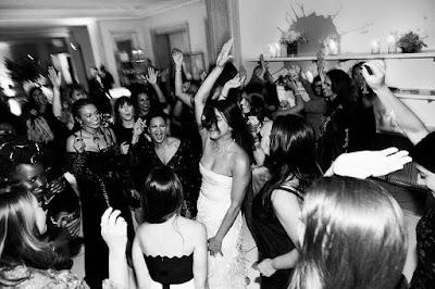 Photos from Priyanka Chopra's Bridal shower