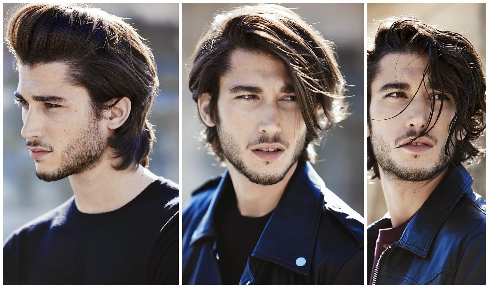 tendenze capelli 2015 uomo