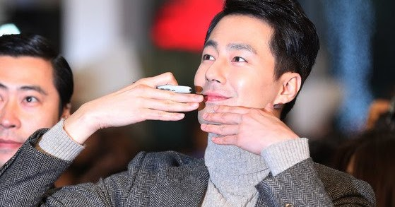 Jo In Sung Buys His Family Two Luxury Apartments Netizen Buzz