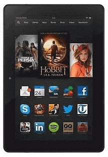 How to reset my kindle fire which won't charge or turn on