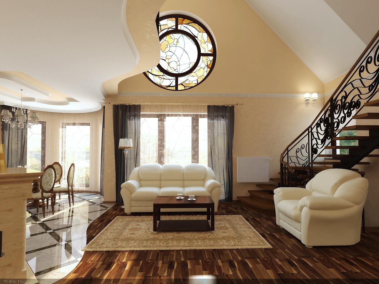 New home designs latest. Modern homes interior decoration ...
