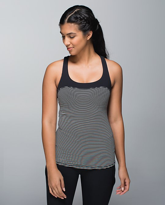 lululemon first base tank