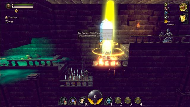Azuran Tales Trials PC Full