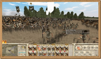 Rome Total War PC Games