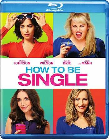 How to Be Single 2016 Full Movie Download HD 720p 300MB