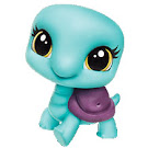 Littlest Pet Shop City Rides Toodles Tortuga (#73) Pet