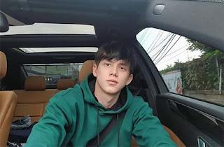 Matahari Yusuf Darmawan di Mobil