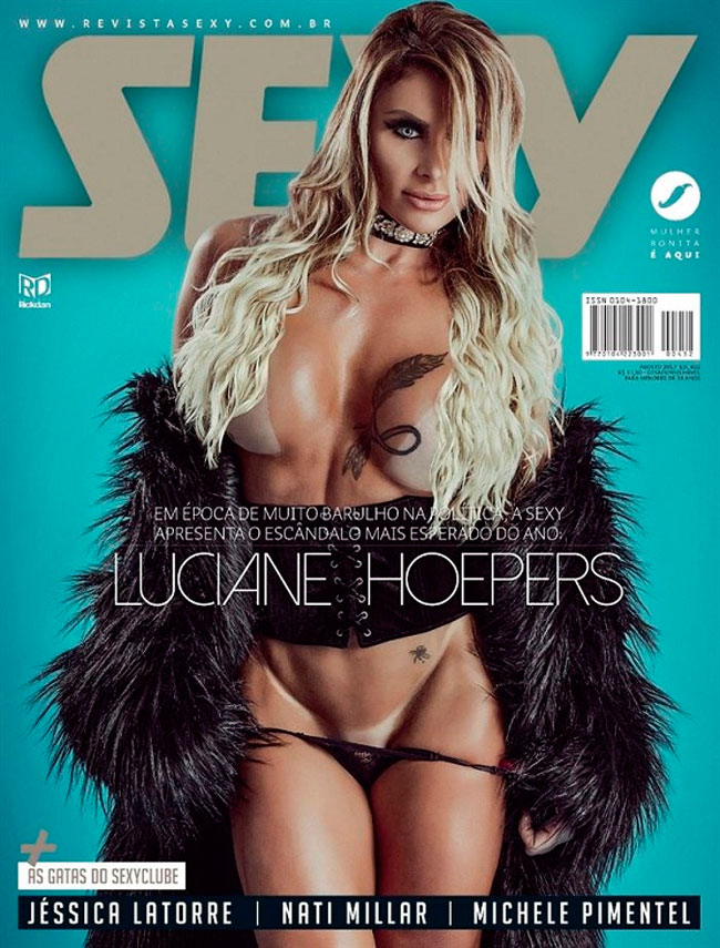 Luciane Hoepers