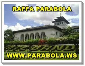 parabola bandung indonesia
