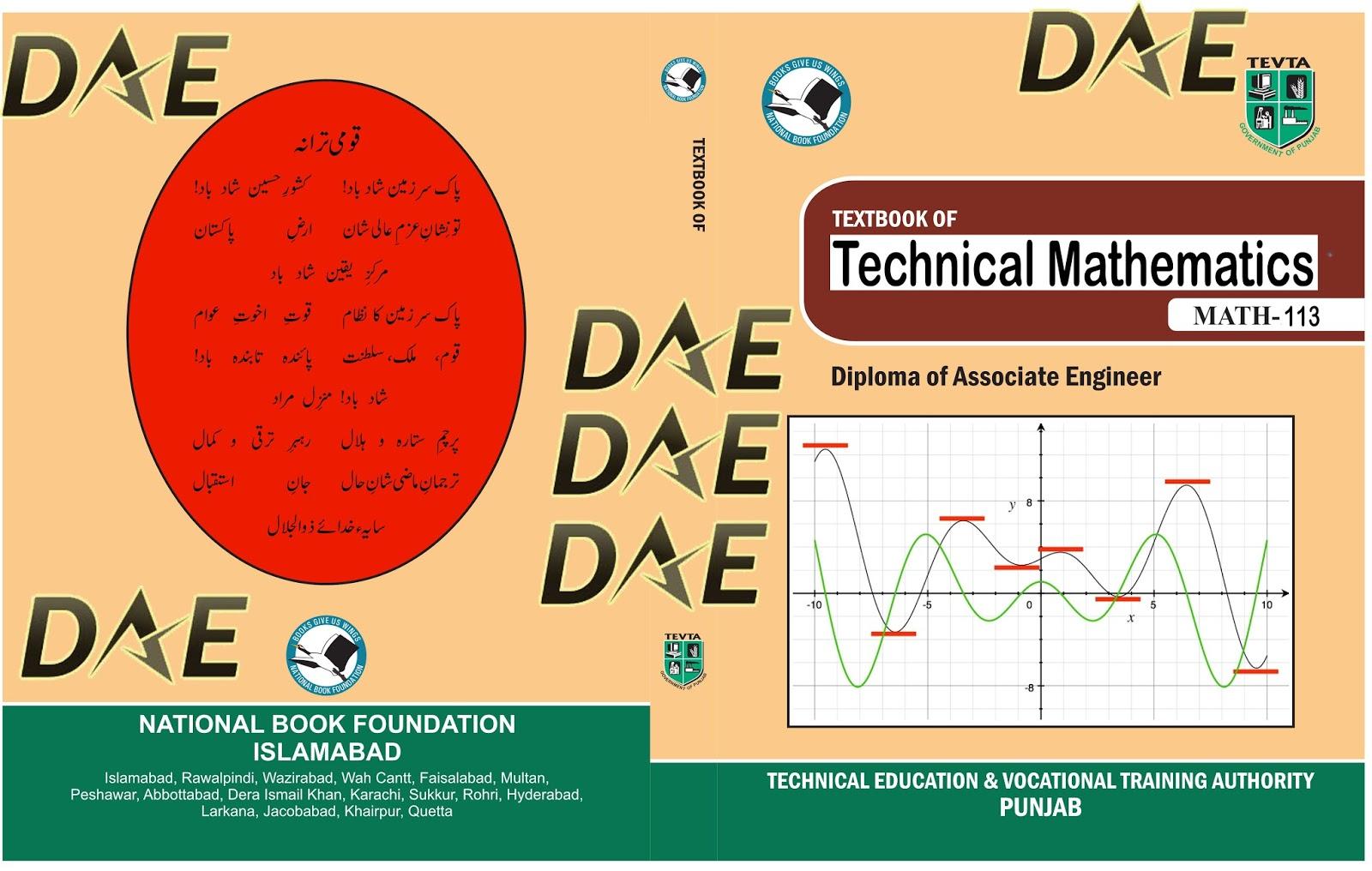 1st year math key book download