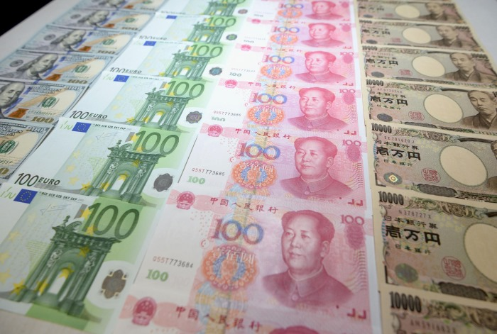 Here S Another Step Towards The Chinese Currency Becoming A Globally Important One Everyone Sort Of Expected This But For