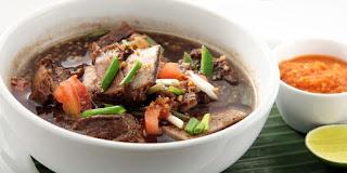 Resep Sup Konro Makasar 1