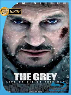 The Grey 2011 HD [1080p] Latino [GoogleDrive] DizonHD