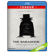 Babadook (2014) Full HD 1080p Dual Castellano-Ingles