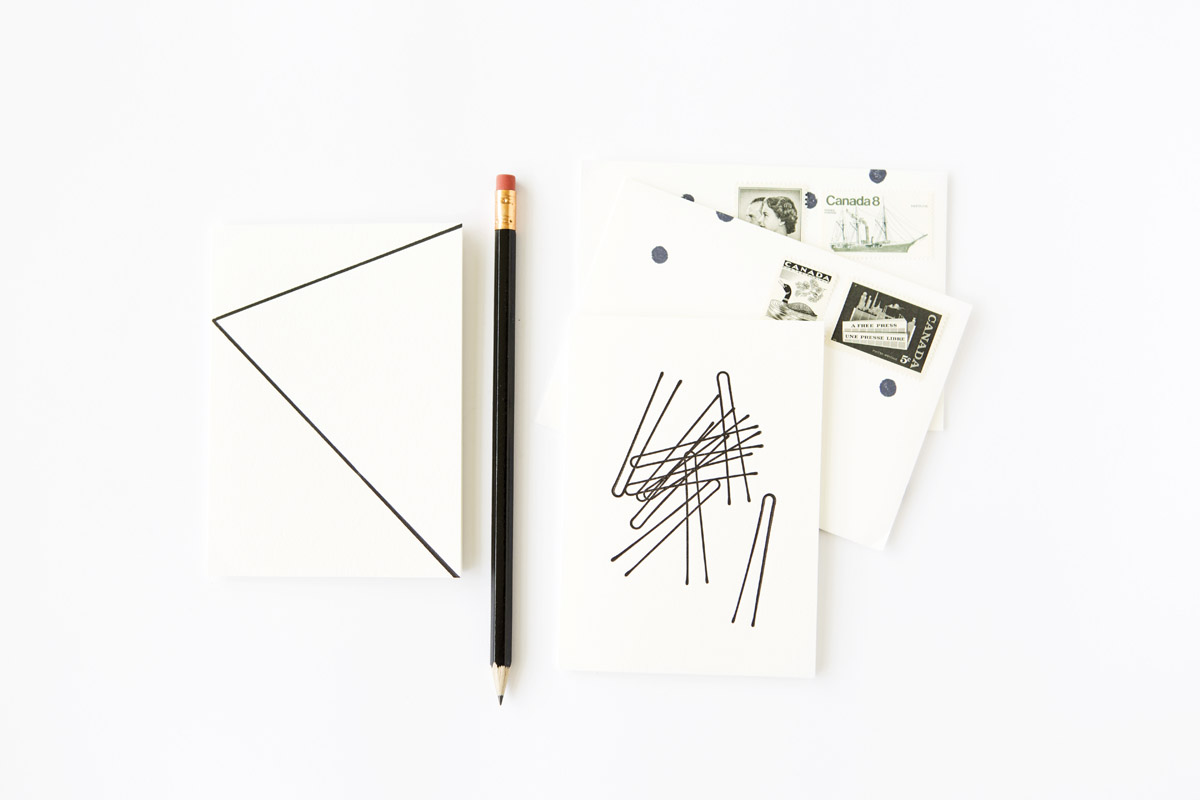 send more mail: Artist Story > In Haus Press