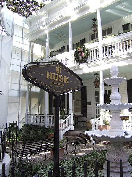 Husk Best Restaurant In America
