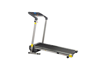 Sunny Health & Fitness SF-T7632 Treadmill, image, review features & specifications plus compare with SF-T7635