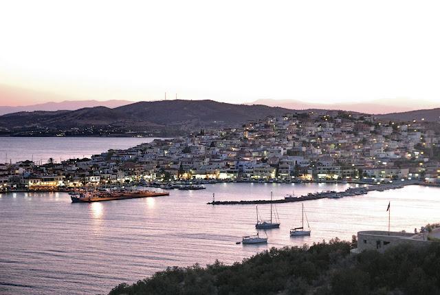Διοικητικές κυρώσεις σε τουριστικά σκάφη στην Ερμιόνη