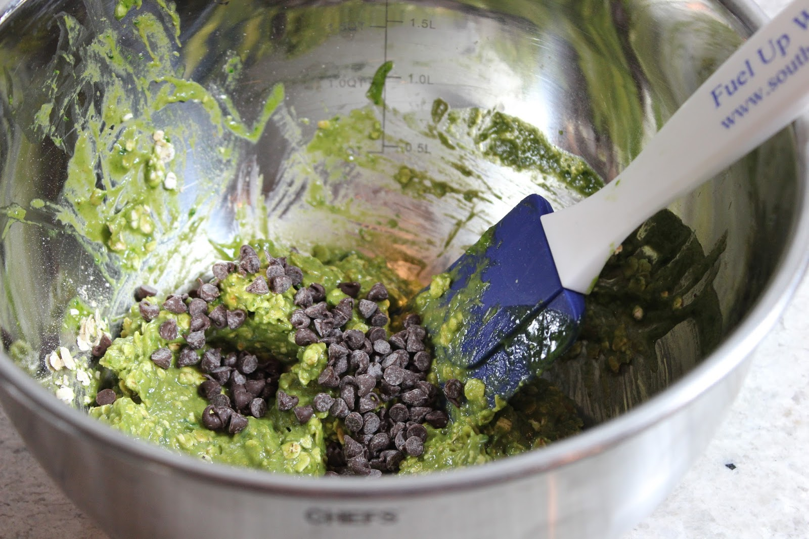 the spinach smoothie preparation process essay Super seeds chocolate smoothie author: add cacao nibs and sugar, if desired, and process to desired consistency blueberry-spinach smoothie.