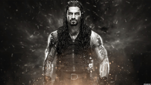 roman reigns dean ambrose hd wallpaper