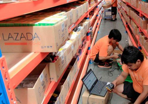 Tinuku Alibaba paid $2 billion for 83 percent of Lazada share
