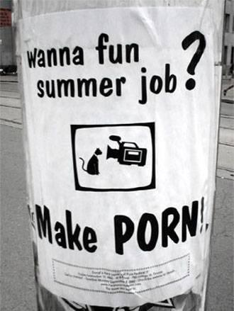 Job for summer