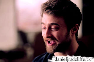 Updated: Daniel Radcliffe on Last Call with Carson Daly