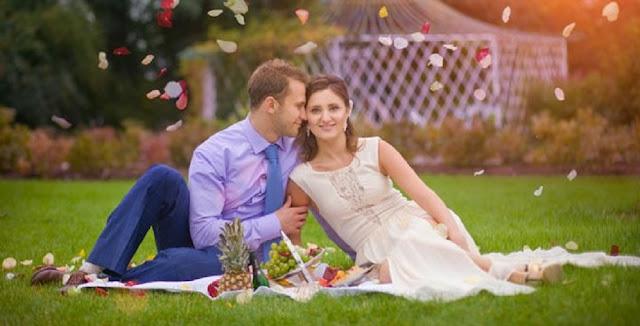5 Kunci Pernikahan Langgeng Dan Bahagia