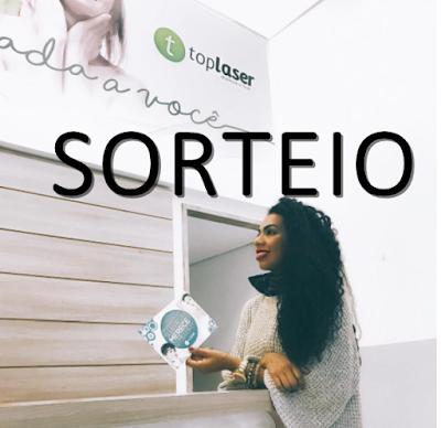 SORTEIO - SALTO ALTO NA ESTRADA E TOP LASER