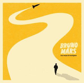 Bruno Mars Just the Way you Are Album