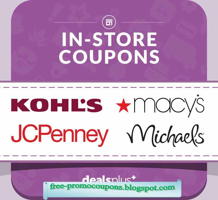 It is a photo of Adorable Kohls Printable Coupon 15