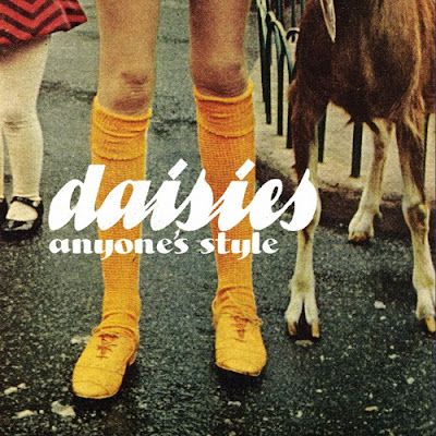 Daisies - Anyone's Style
