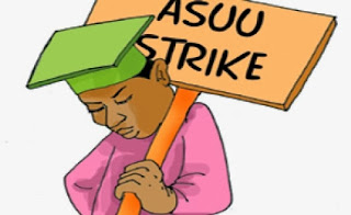 ASUU to Parents: Keep Your Children at Home, Strike is Still On