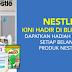Susu Murah untuk Buah Hati Anda Hanya di Nestle Official Store