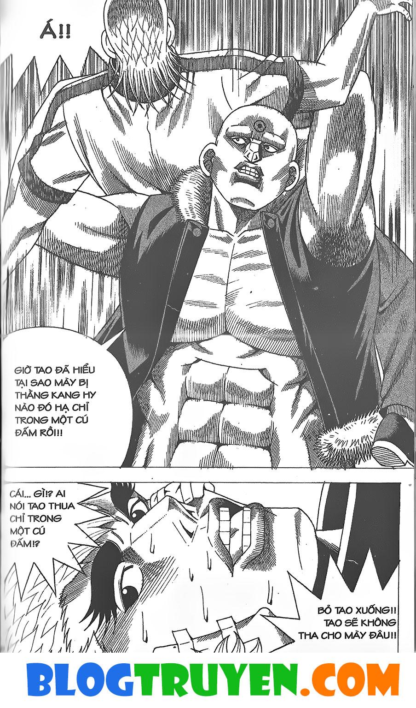 Bitagi - Anh chàng ngổ ngáo chap 322 trang 2