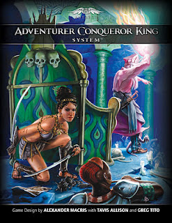 Dreams In The Lich House Review Of Adventurer Conqueror